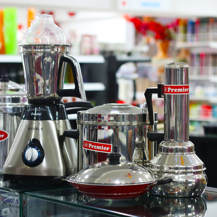 Electrical appliances - UM Stores Indian Grocery Brickfields