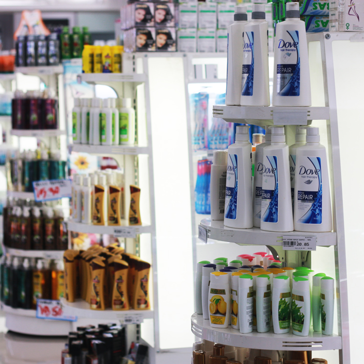 Beauty products - UM Stores Indian Grocery Brickfields
