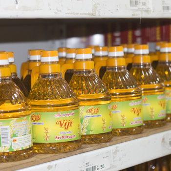 Oil Products 1 - UM Stores Indian Grocery Brickfields